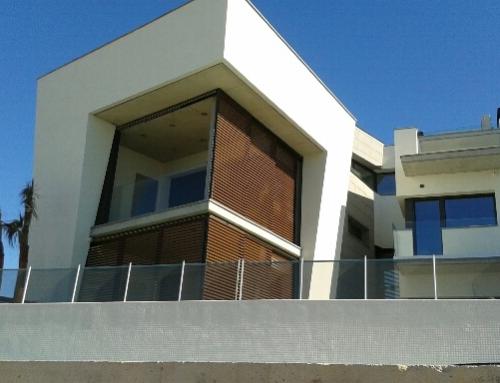 PASSIVHAUS + DILEKA lo mejor en construcción sostenible.